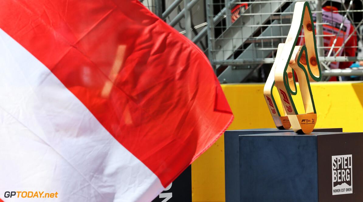 """Corona gooit weer roet in het eten: """"Twee Grands Prix in Oostenrijk op losse schroeven"""""""