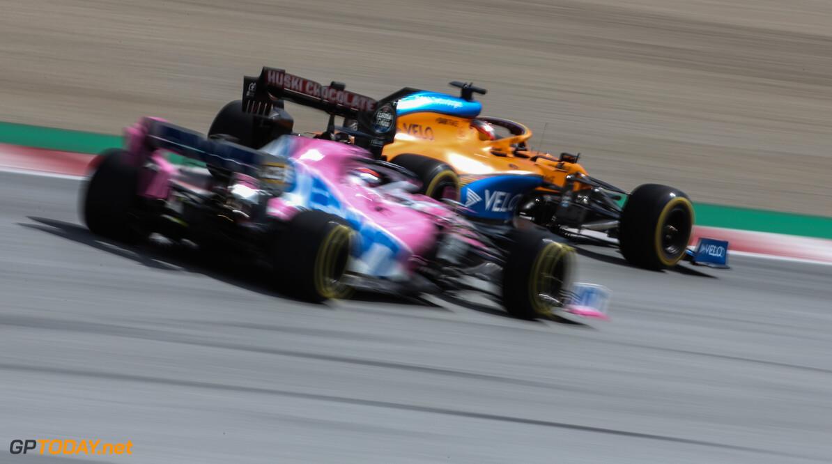 Line-up doorslaggevend in concurrentiestrijd tussen McLaren en Aston Martin?