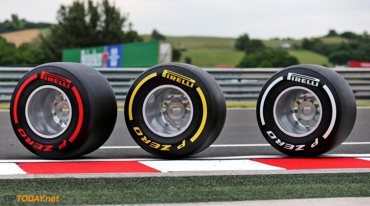Pirelli to bring hardest tyre compounds to Mugello