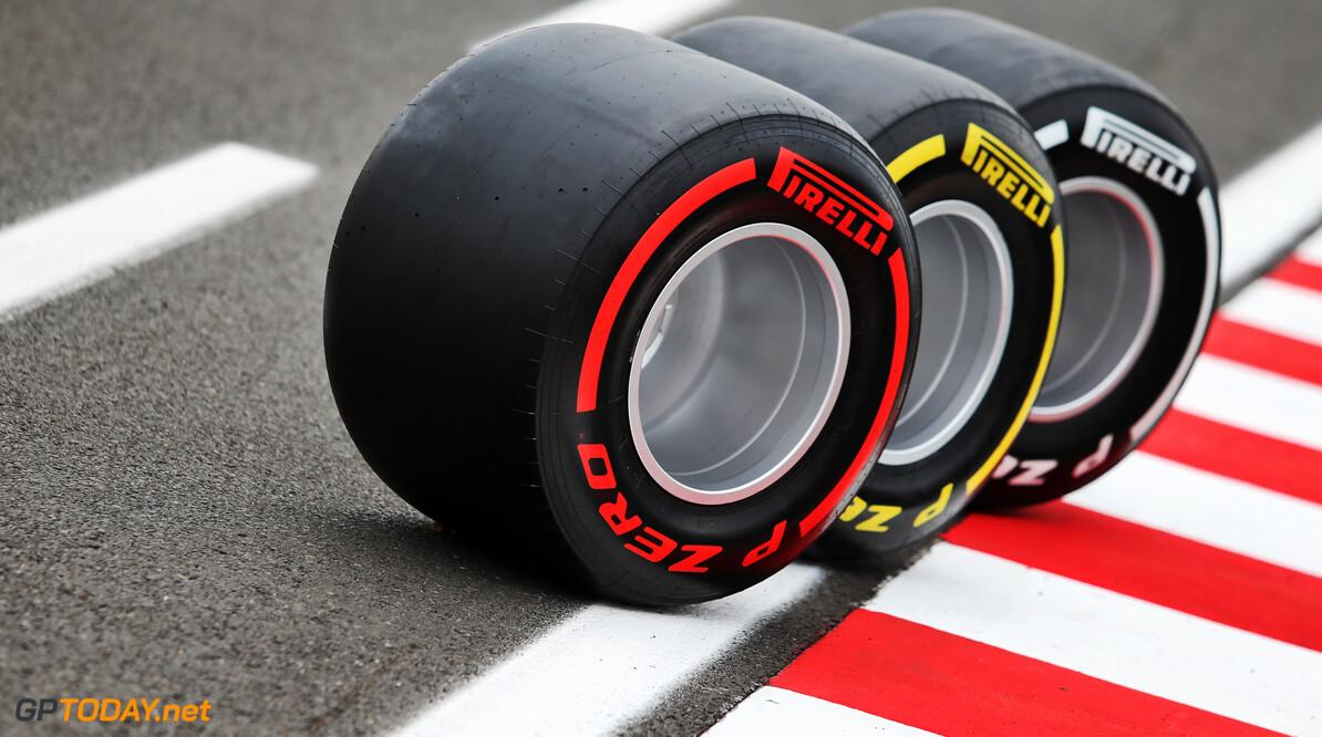 """Pirelli geeft toe: """"We hebben de verkeerde banden meegenomen naar Turkije"""""""