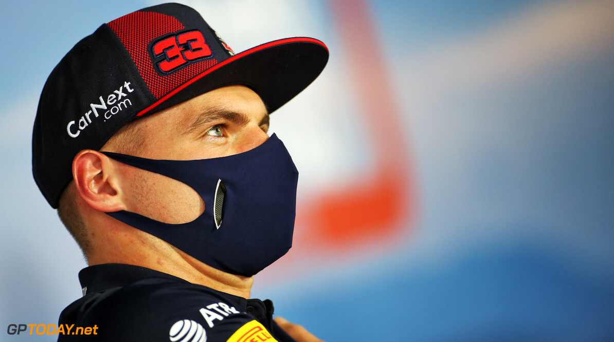 """Martin Brundle: """"Max Verstappen is erg gefrustreerd"""""""