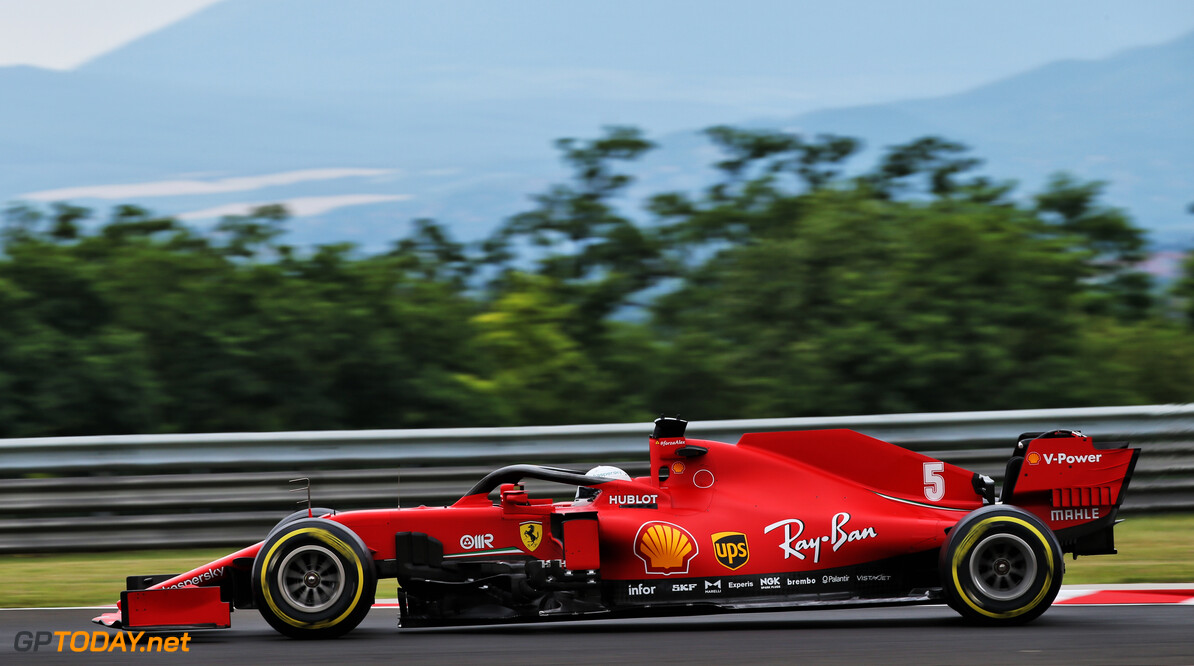 Ferrari confirms FIA clampdown on F1 engines has cost it performance