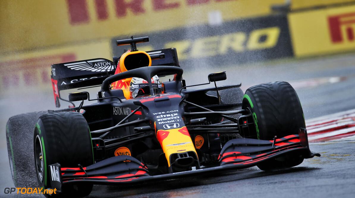 """Chrstijan Albers: """"Red Bull wijst snel met het vingertje naar hun motorleverancier"""""""