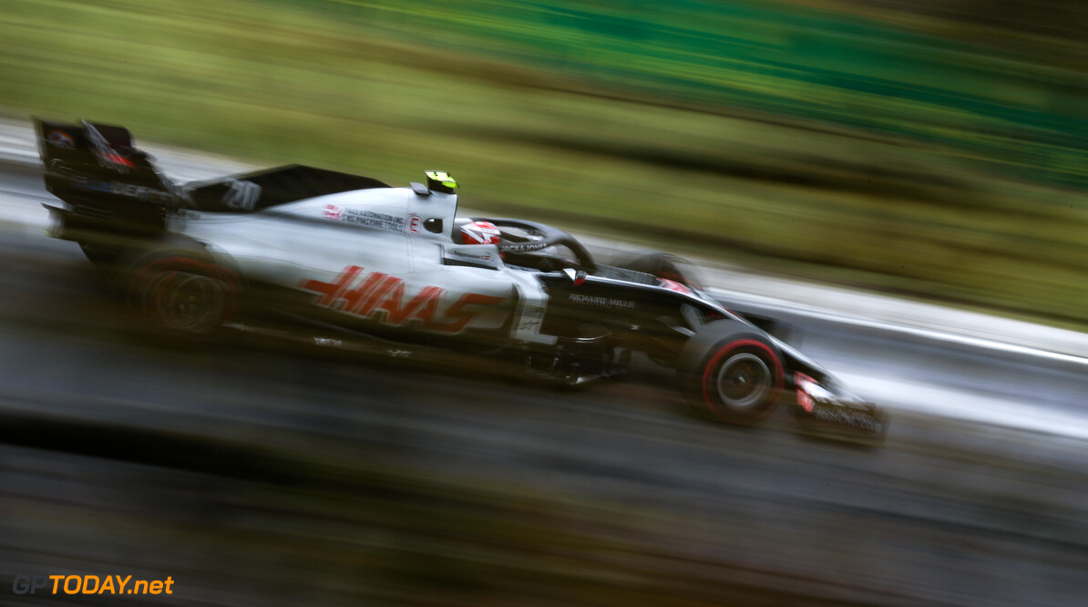 Haas' first 2020 F1 points in danger amid stewards investigation