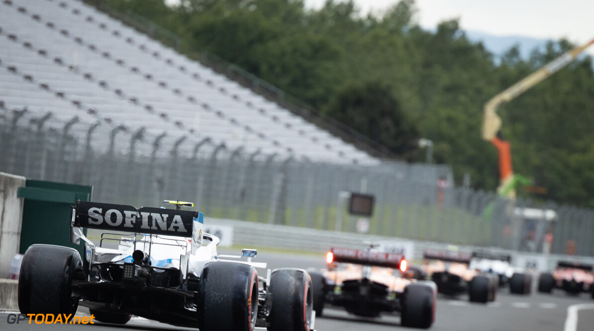 Strategy preview: The 2020 Hungarian Grand Prix