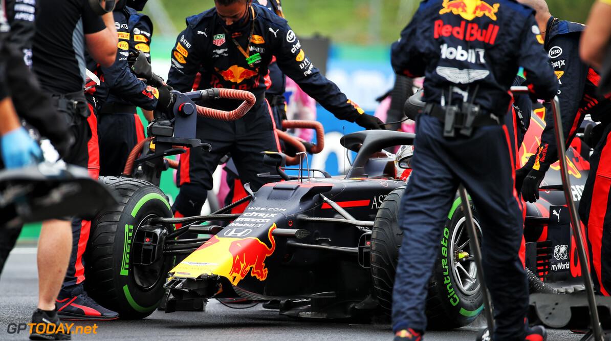 Max Verstappen rekent Hongarije tot hoogtepunten van 2020
