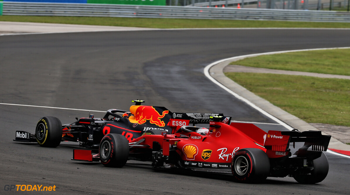 <b>Video:</b> Waarom negeert Ferrari Sebastian Vettel?