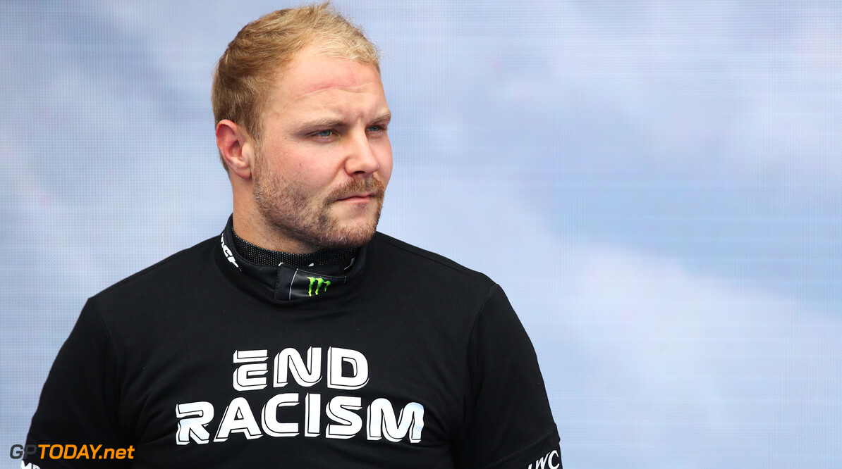 F1 set to stage anti-racism protest at British GP