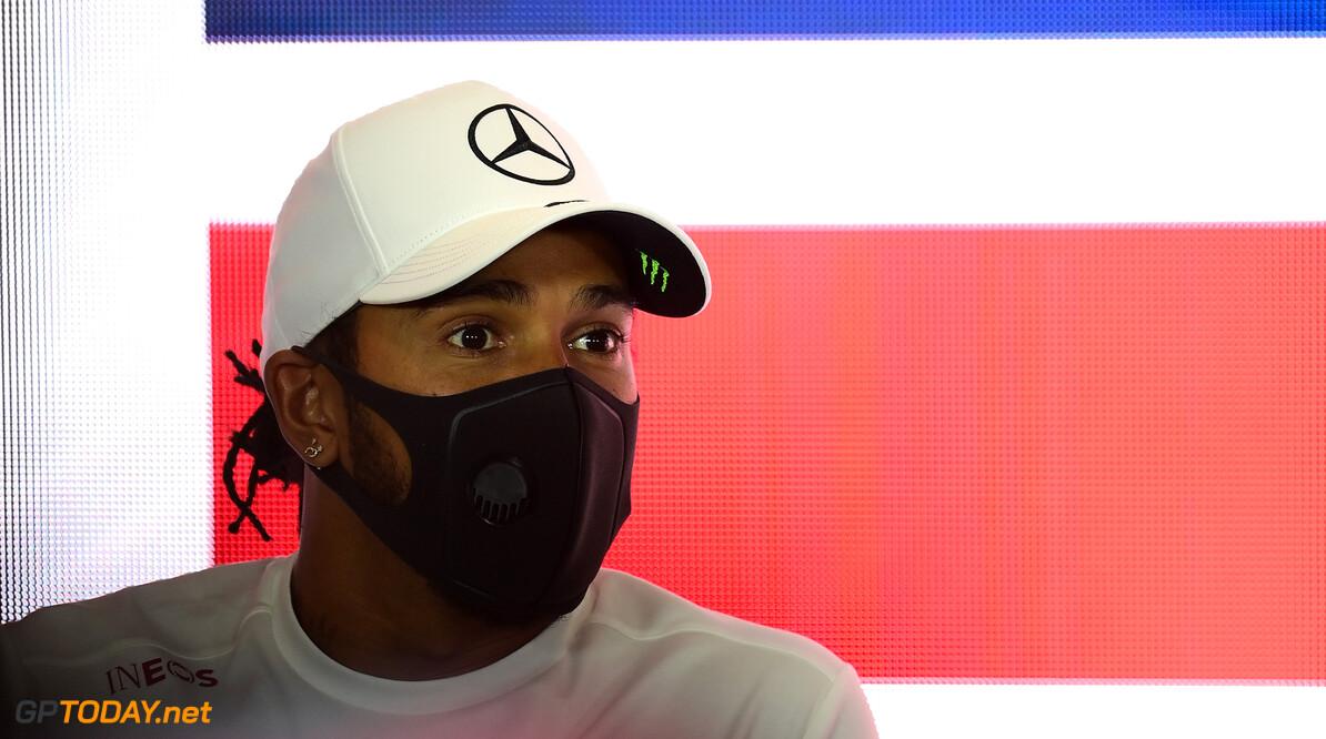 "Murray Walker: ""Hamilton is beter dan Senna en Schumacher"""