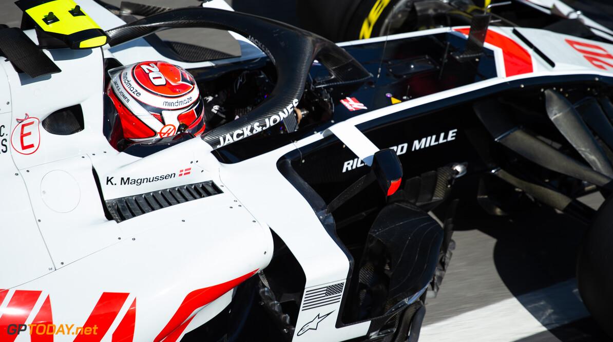 F1 en FIA willen nadenken over aanpassen radiocommunicatie