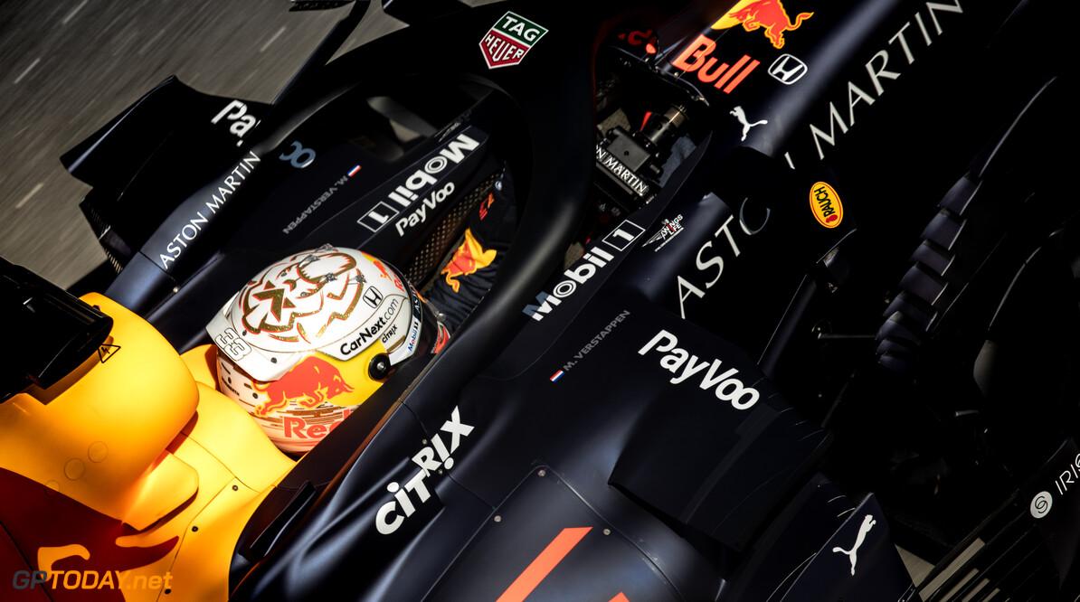 <b>Video:</b> Zó klonk de euforie van Max Verstappen (en de frustratie bij Mercedes)