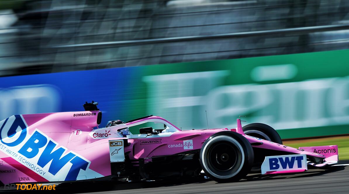 'He looked like he never left' - Hulkenberg praised upon F1 return