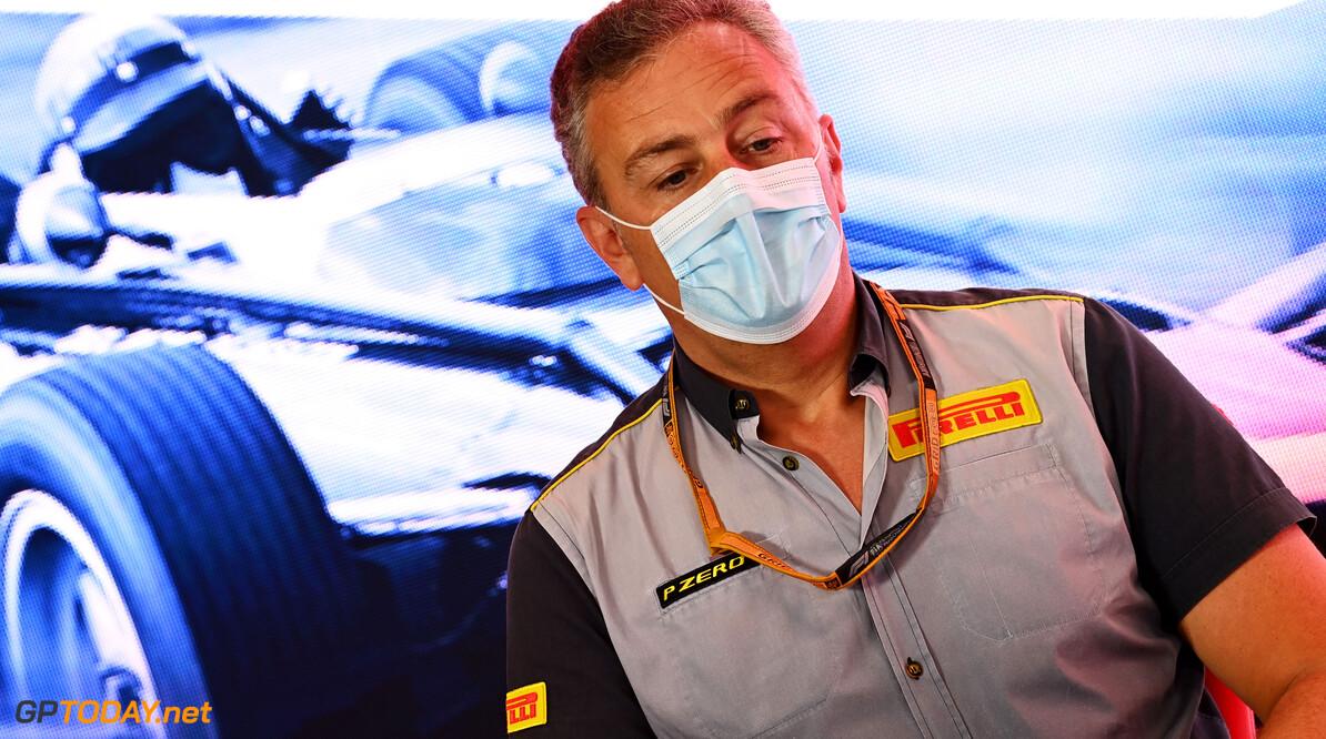 Pirelli over de succesvolle test in Portugal en een vooruitblik op komend raceweekend in Imola