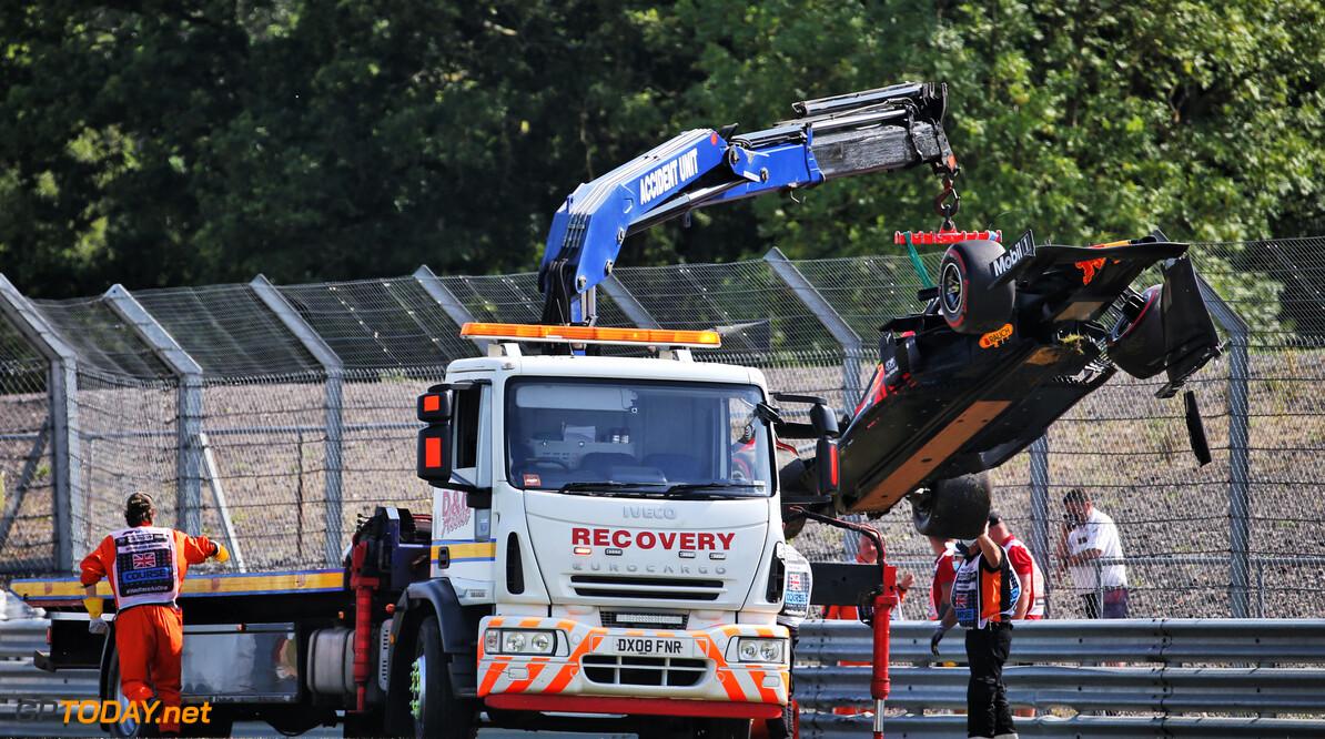 Betrouwbaarheid Red Bull Racing liet in 2020 te wensen over