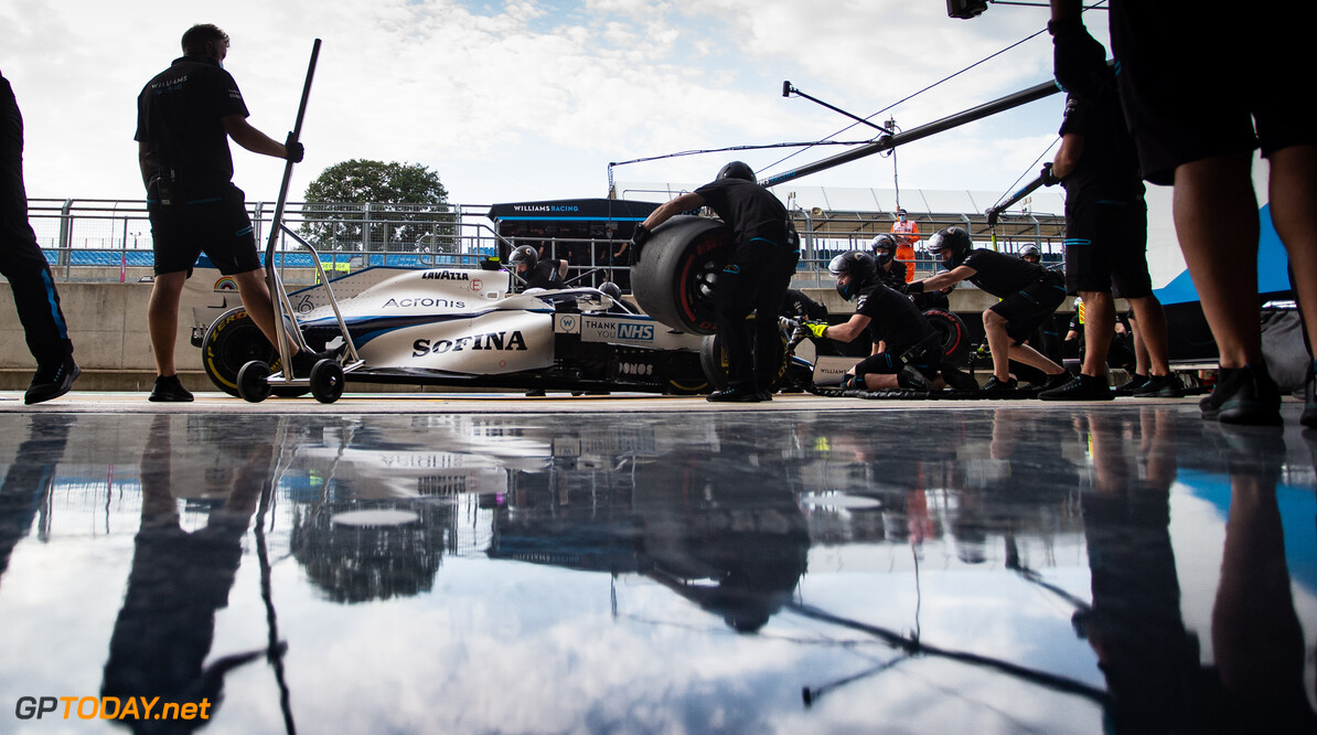 Simon Roberts is nieuwe teambaas Williams F1