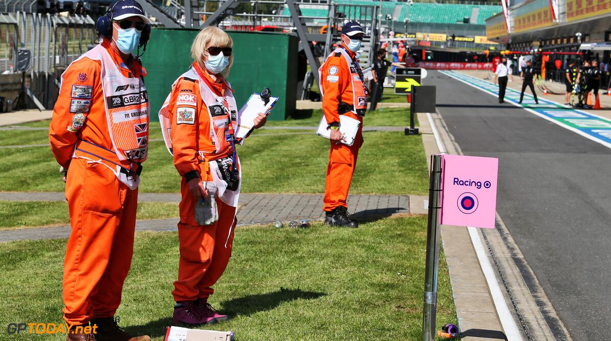 Formule 1 krijgt sprintrace op Silverstone tijdens GP-weekend