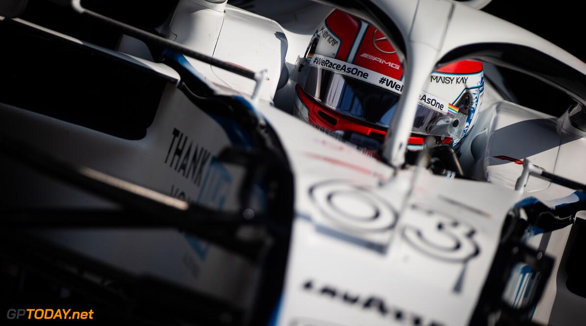 Russell ontvangt 5 plaatsen grid penalty na gele vlaggen teamgenoot Latifi