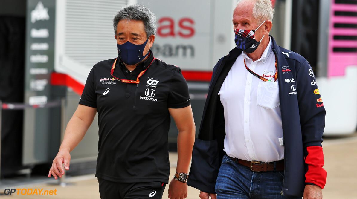 Honda geeft uitleg waarom het vertrekt uit de Formule 1