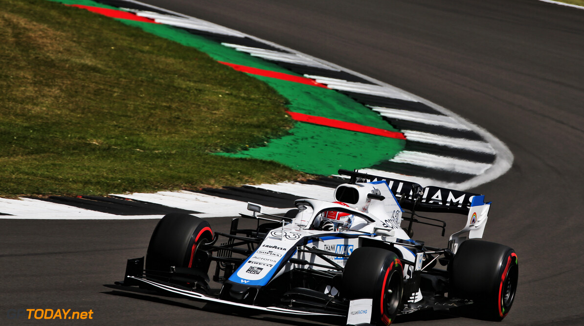 Russell issued grid penalty for British GP