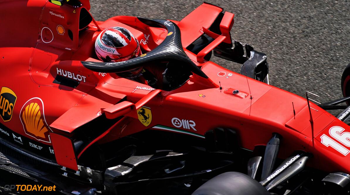 """""""Ferrari geeft hoop voor de auto van dit jaar nog niet op"""""""