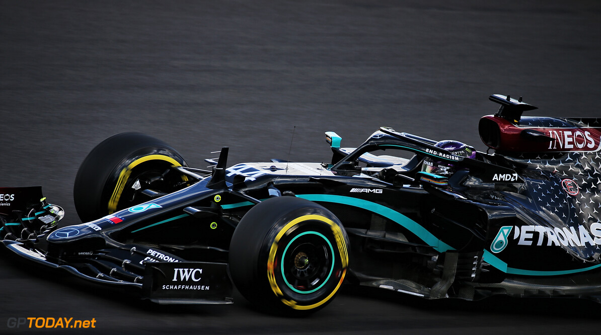 Hamilton explains race preparations that helped him dominate in Barcelona