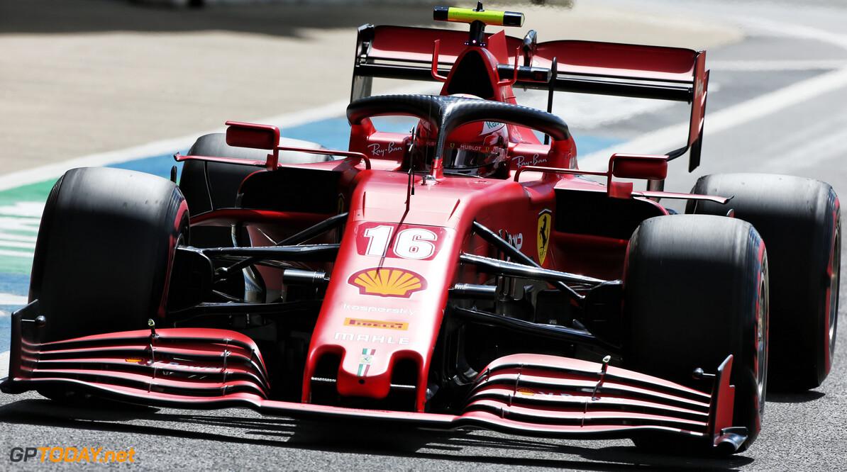 """Ferrari lijkt de snelheid volledig kwijt: """"Moeilijk om verklaring te vinden"""""""