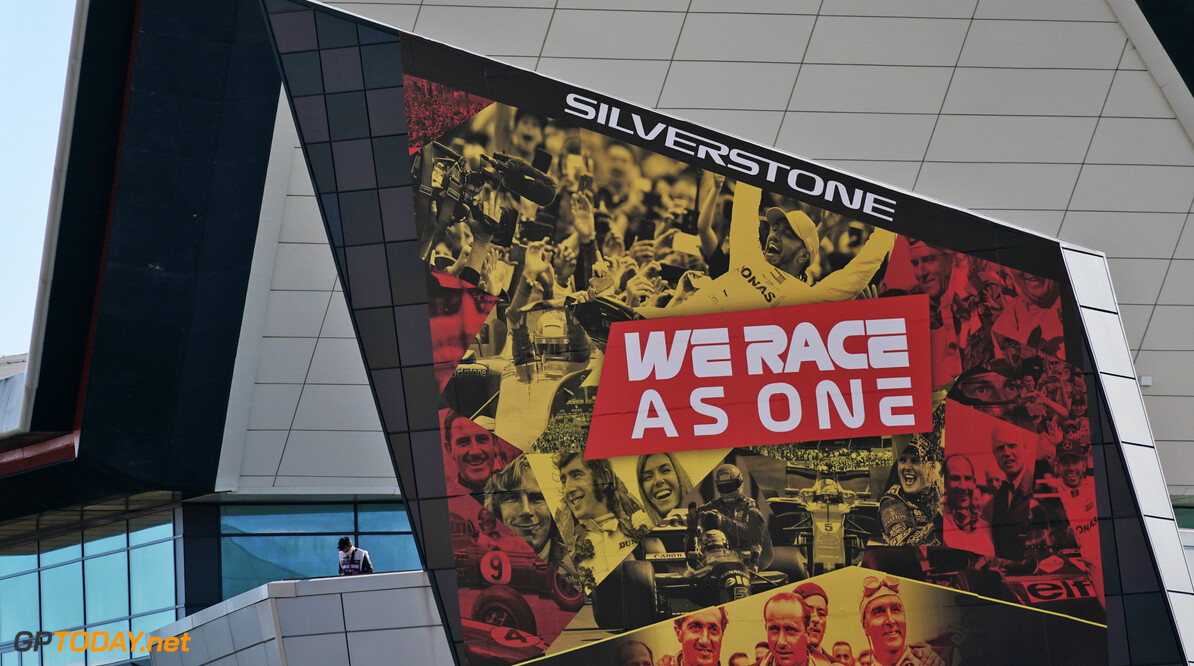 Hamilton roept F1 op woorden over diversiteit om te zetten in daden