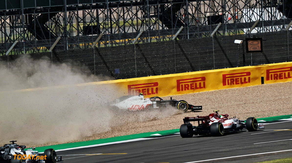 <strong>Photos</strong>: The 2020 British Grand Prix