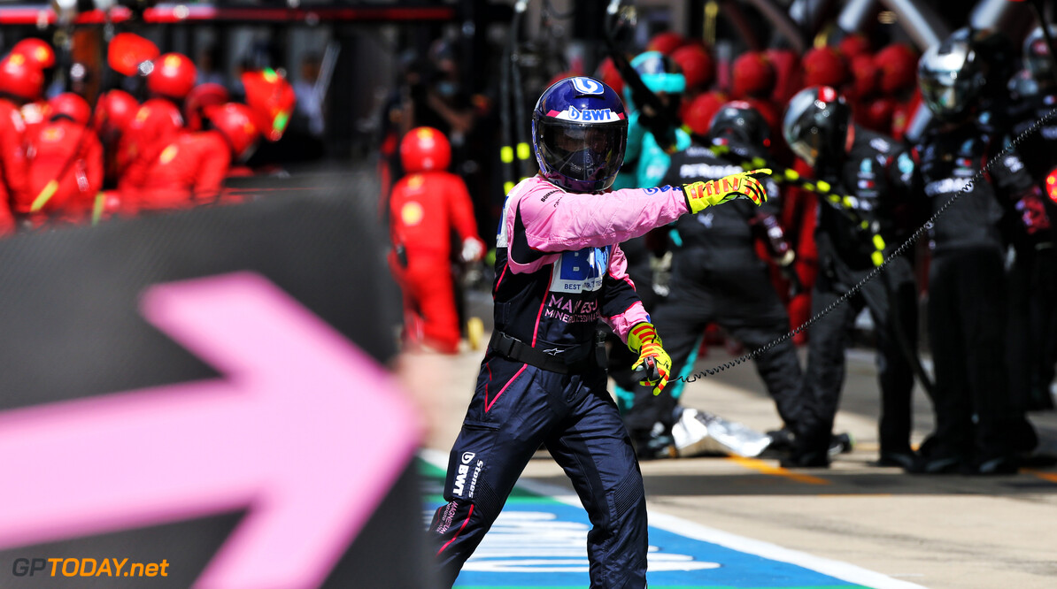 Formule 1-kalender wordt voorlopig 'gewoon' afgewerkt in 2021