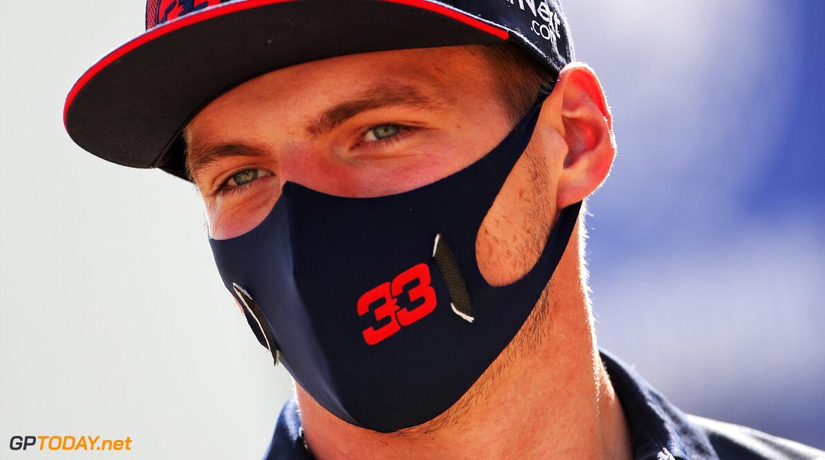 Max Verstappen verwacht saaie race en vertrouwt op podiumplaats