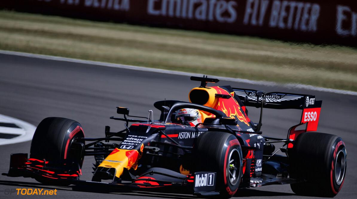 Red Bull blijft agressief doorontwikkelen aan RB16 van Verstappen