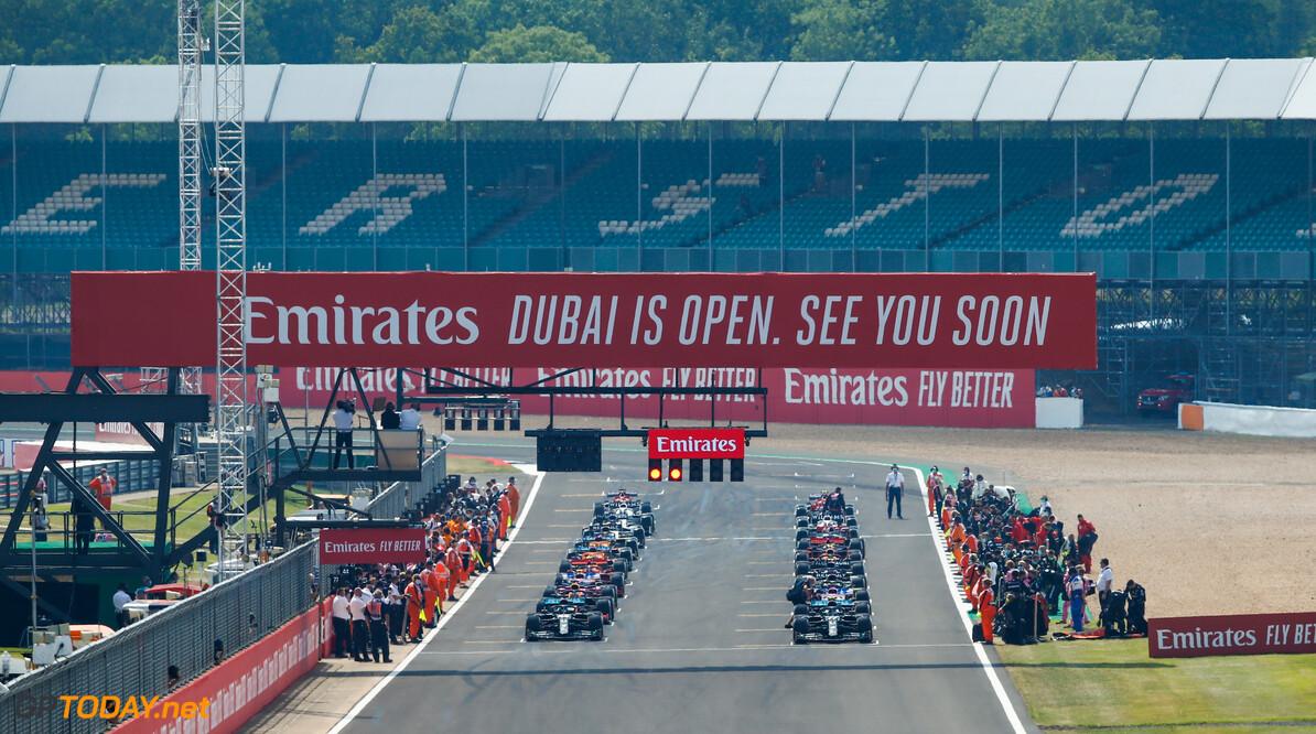 Rusland hoopt 30.000 fans op tribunes te krijgen voor F1-race