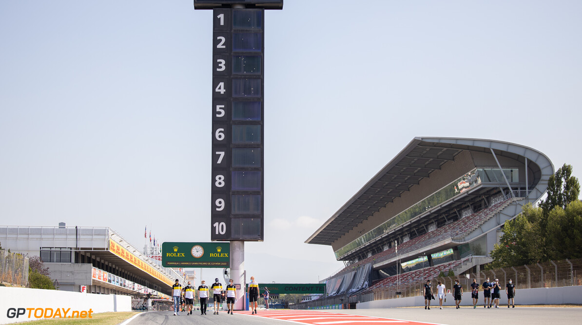 VT2: Hamilton sneller dan Bottas en Max Verstappen