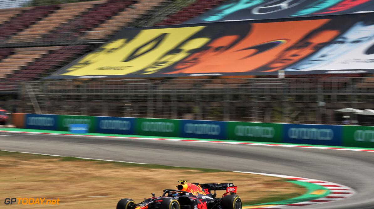 "F1-baas Domenicali: ""Geen toeschouwers in Portugal en Spanje"""