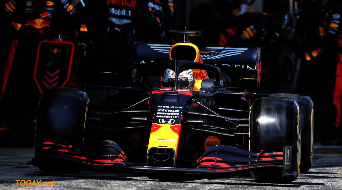 """Red Bull-updates voor Verstappen: """"Genoeg tijd om Mercedes te pakken"""""""