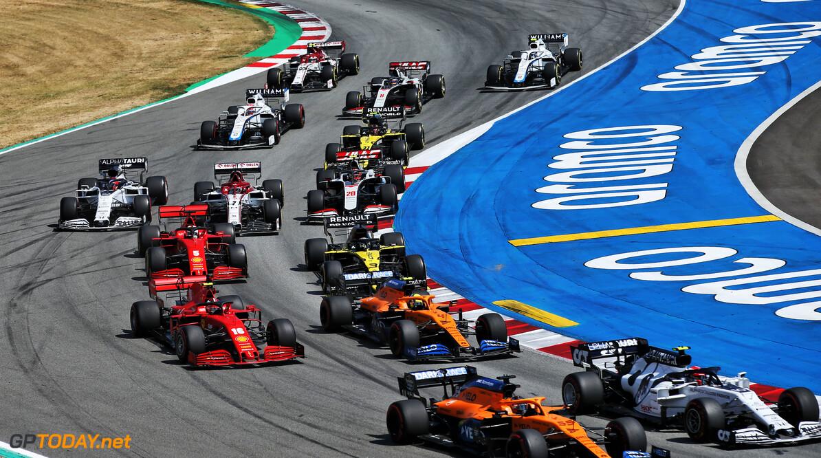 Circuit Barcelona wil niet roteren op F1-kalender
