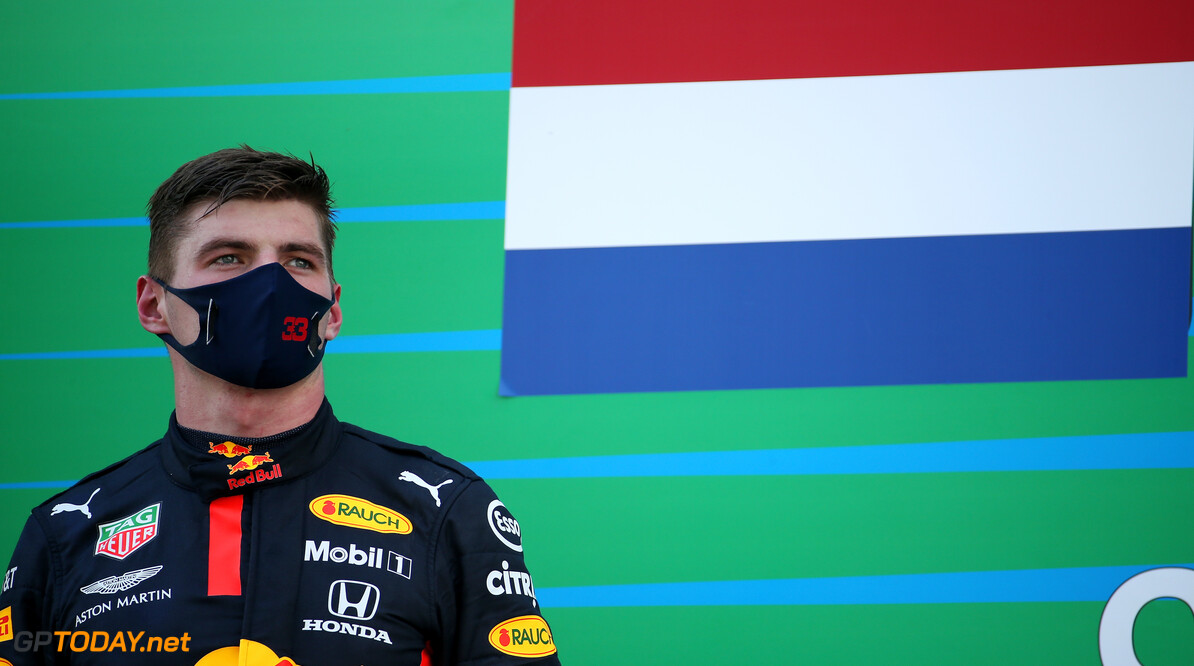 Verstappen stands by Spanish GP radio comments