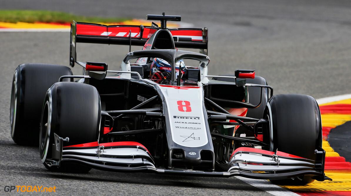 Haas een optie voor F1-debuut Mick Schumacher