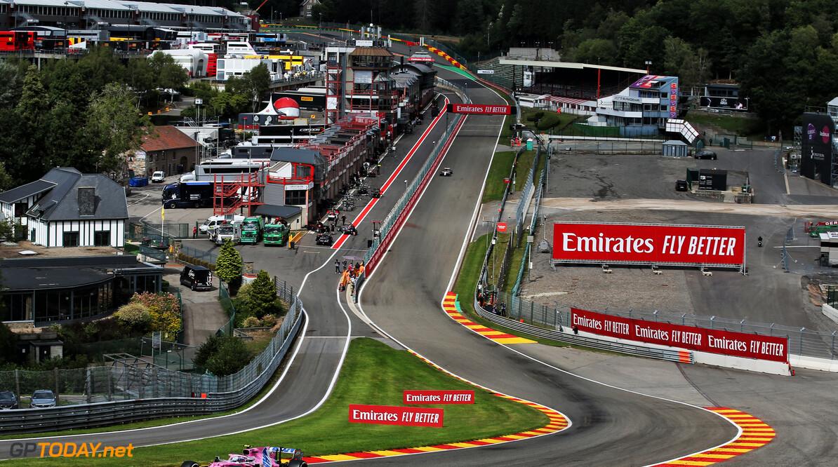 <b>Video: </b>Andere tijden: GP van België op het circuit van Nivelles