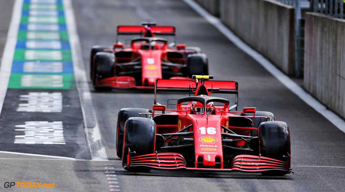 "Voormalig Ferrari-president: ""Management Ferrari heeft grote fouten gemaakt"""
