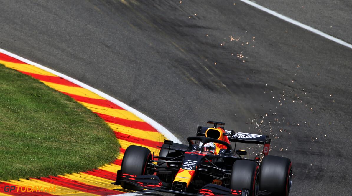 """Honda: """"We zijn met Red Bull nog te ver weg van Mercedes"""""""