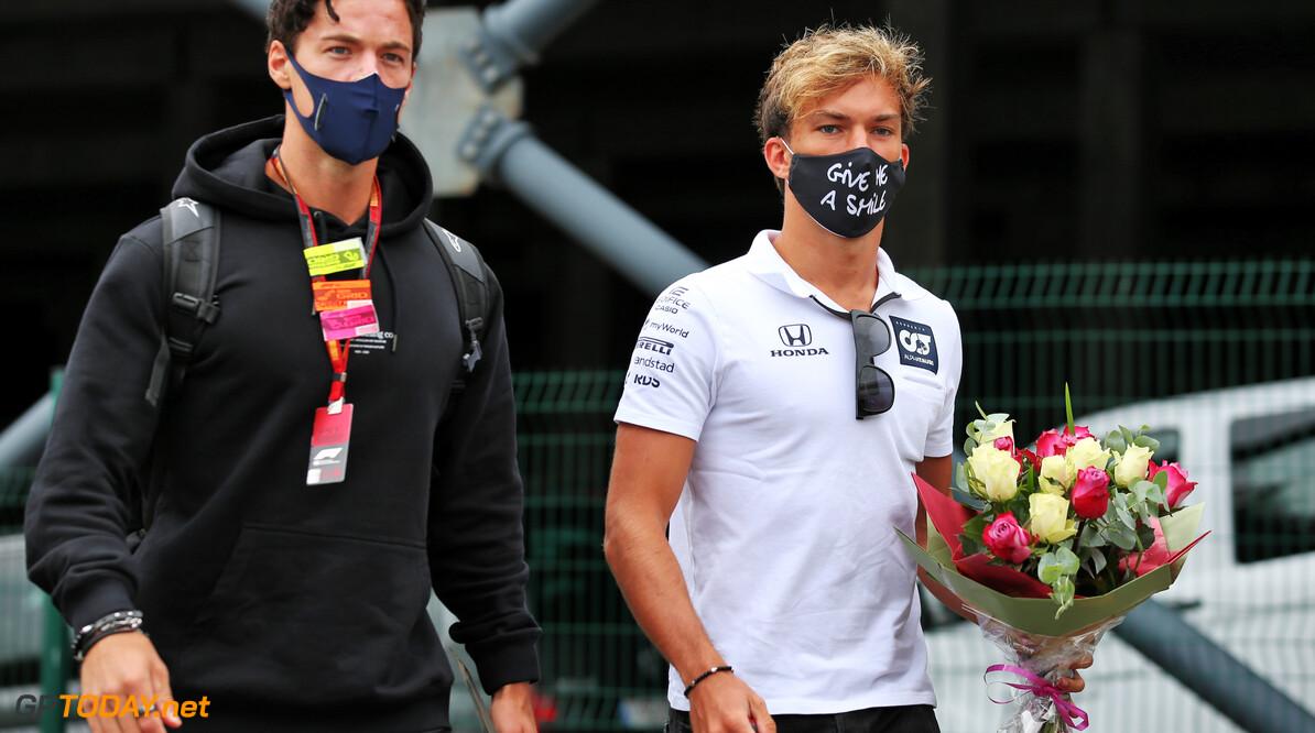 """Christian Horner: """"Pierry Gasly krijgt dit jaar geen nieuwe kans bij Red Bull"""""""
