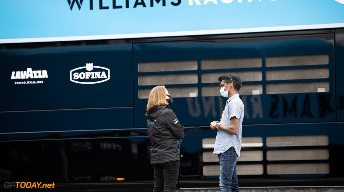 """Bernie Ecclestone: """"Ik heb niets te maken met aankoop van Williams"""""""