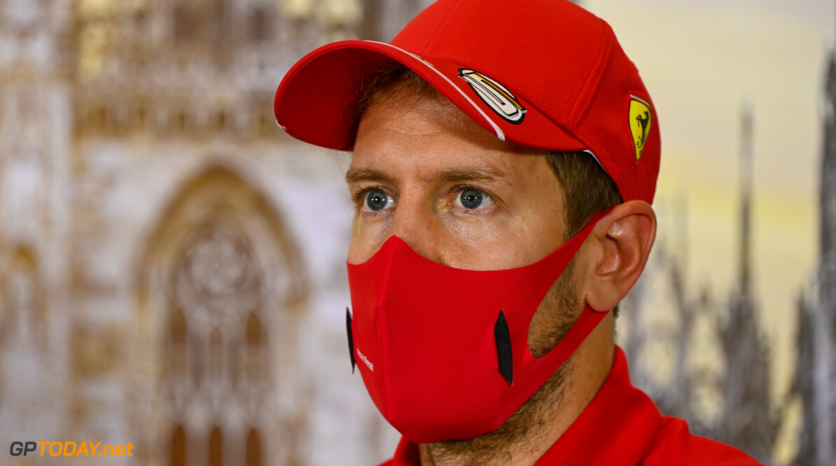 Vettel reveals he came 'close' to retirement before Aston Martin deal