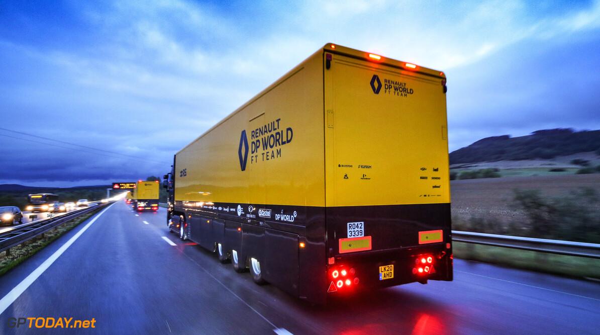 Officieel: Renault F1 krijgt andere naam: Alpine F1