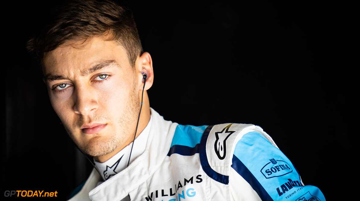 <strong>Officieel: </strong> Mercedes bevestigt George Russell als vervanger Lewis Hamilton