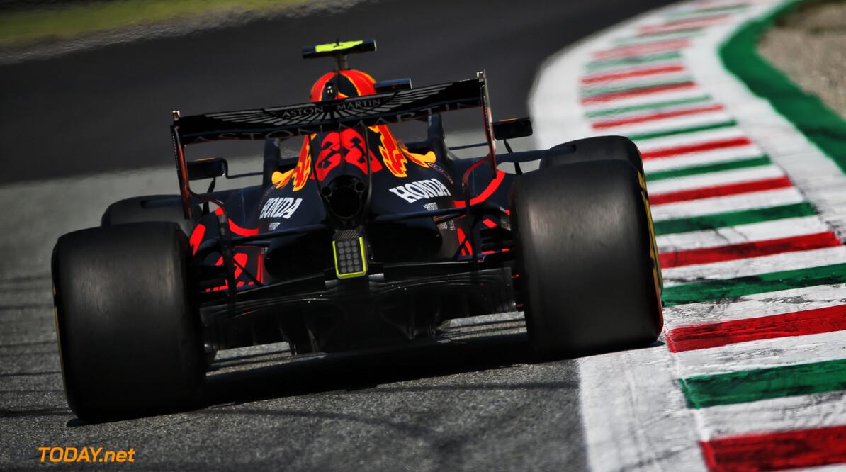 Journalist voorspelt constructeurstitel voor Red Bull Racing