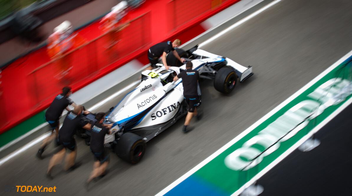 Opvallend: Achterhoede-coureurs van Williams zien niets in races met omgekeerde grid