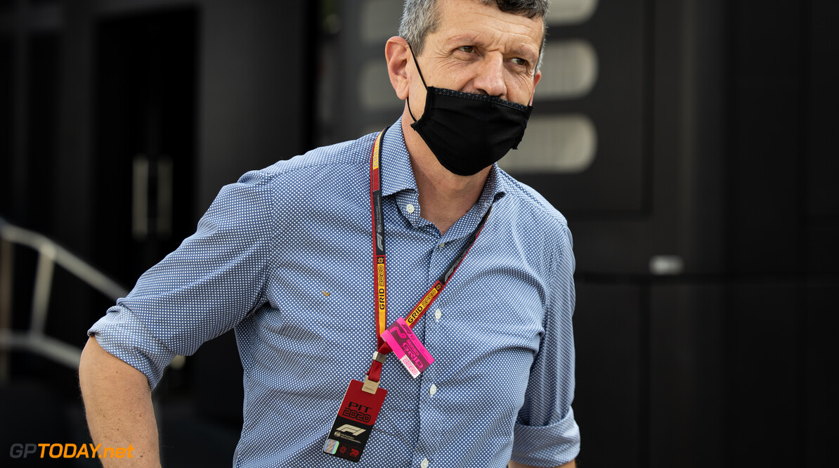 """Steiner: """"Er was een grote kans dat Haas zou vertrekken uit de F1"""""""