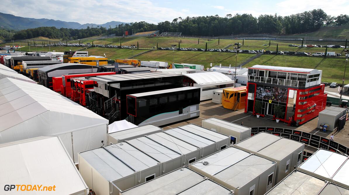 F1-coureurs schreven brief aan de FIA
